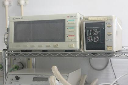 麻酔補助装置及び麻酔モニター