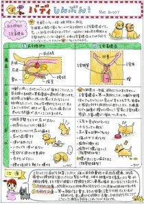 前立腺肥大と子宮蓄膿症